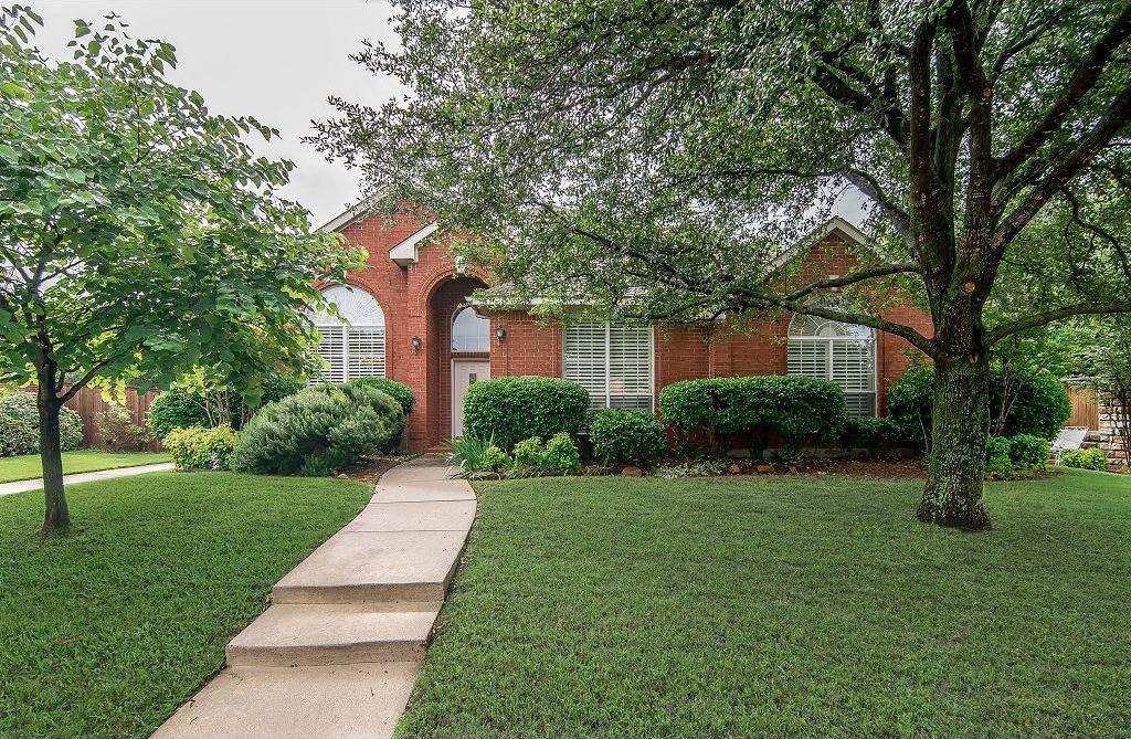 Sold Property | 309 Woodbridge Court Allen, Texas 75013 0