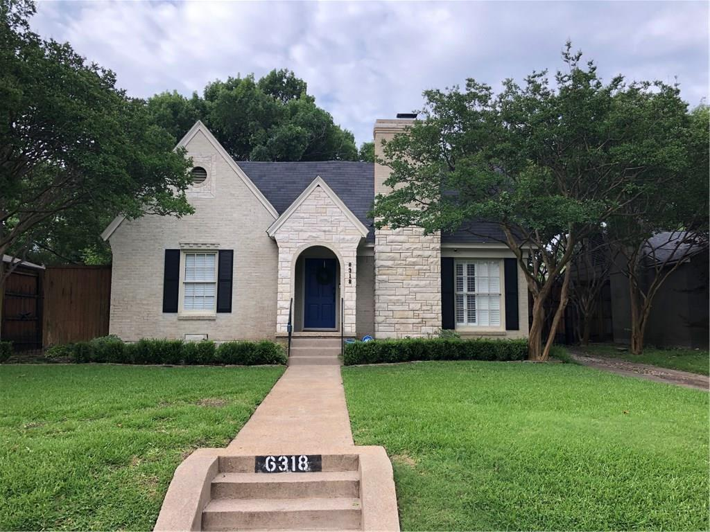 Sold Property | 6318 Malcolm Drive Dallas, Texas 75214 0