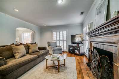 Sold Property | 6318 Malcolm Drive Dallas, Texas 75214 2