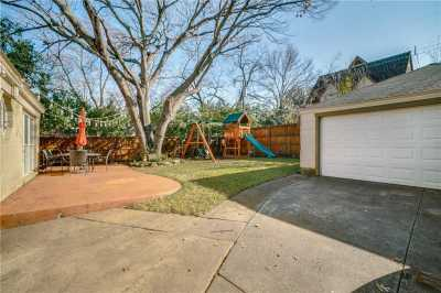 Sold Property | 6318 Malcolm Drive Dallas, Texas 75214 22