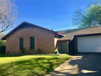 Sold Property | 1722 Addington Street Irving, Texas 75062 1