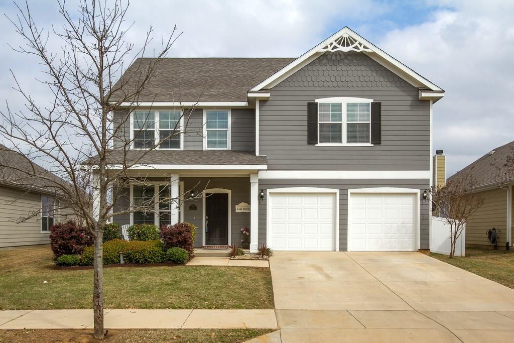 Sold Property   10375 Cedar Lake Drive Providence Village, Texas 76227 0