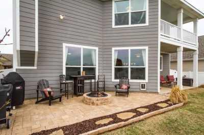 Sold Property   10375 Cedar Lake Drive Providence Village, Texas 76227 27