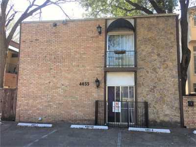Sold Property | 4035 Holland Avenue Dallas, Texas 75219 1
