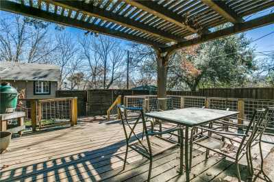 Sold Property | 106 N Clinton Avenue Dallas, Texas 75208 22