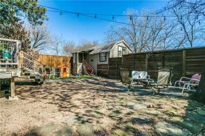 Sold Property | 106 N Clinton Avenue Dallas, Texas 75208 24