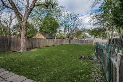 Sold Property | 6011 Worth Street Dallas, Texas 75214 24