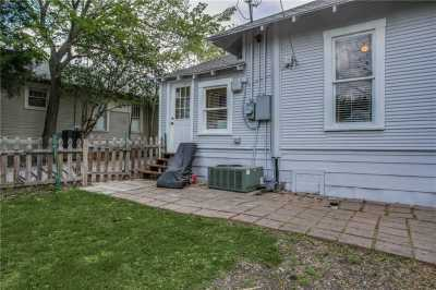 Sold Property | 6011 Worth Street Dallas, Texas 75214 25