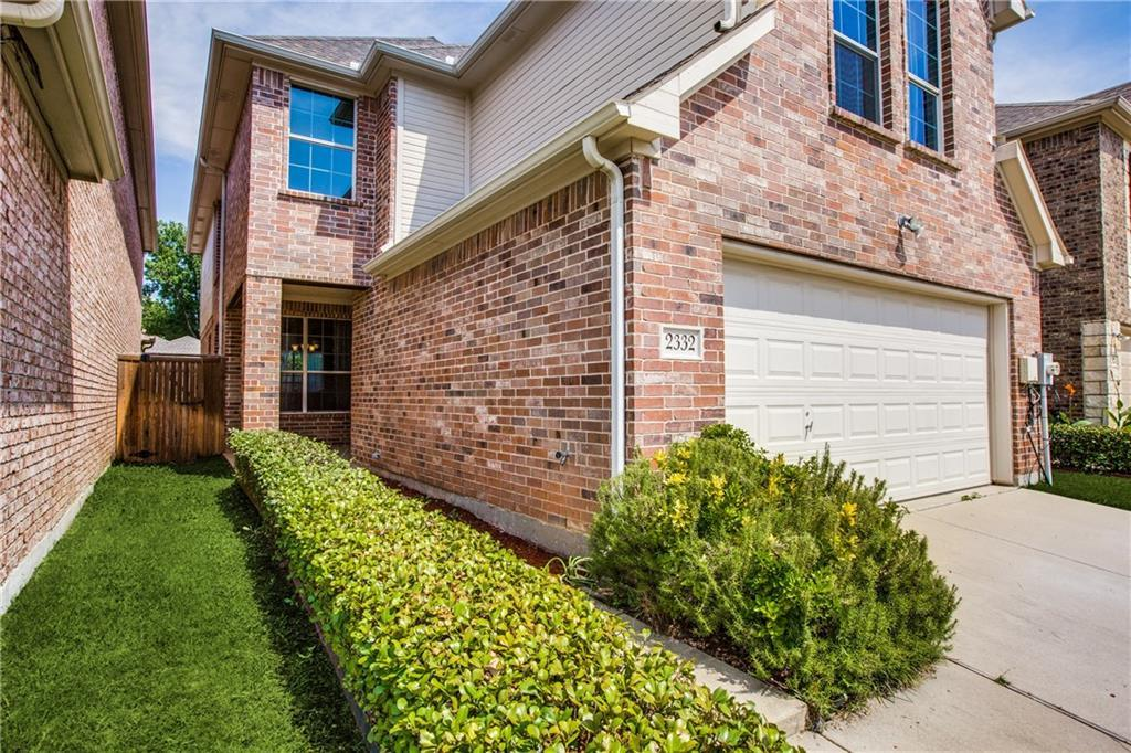 DFW Real Estate   2332 Janna Way Carrollton, Texas 75006 0