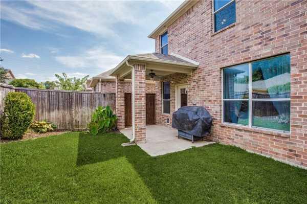 DFW Real Estate   2332 Janna Way Carrollton, Texas 75006 23