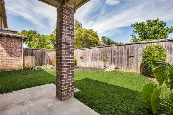 DFW Real Estate   2332 Janna Way Carrollton, Texas 75006 25