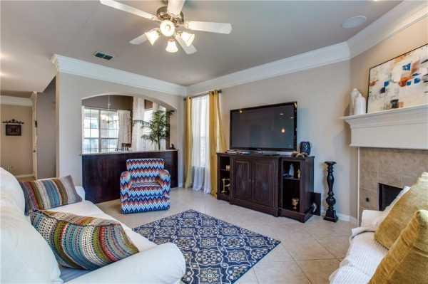 DFW Real Estate   2332 Janna Way Carrollton, Texas 75006 8