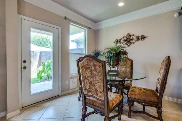 DFW Real Estate   2332 Janna Way Carrollton, Texas 75006 10