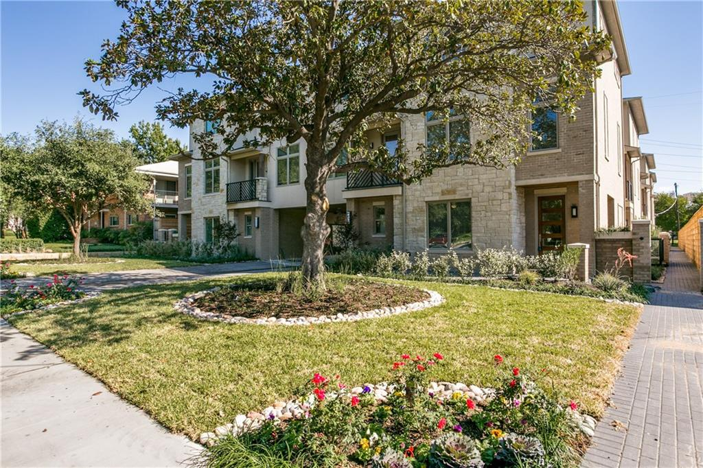 Leased | 4514 Abbott Avenue #11 Highland Park, Texas 75205 0