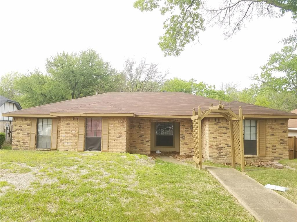 Sold Property | 706 Maple Glen Drive Garland, Texas 75043 0