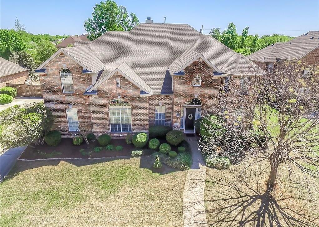 Sold Property   2117 Bellanca Court Flower Mound, Texas 75028 0