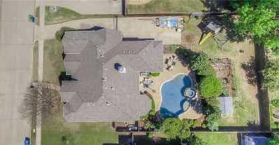 Sold Property   2117 Bellanca Court Flower Mound, Texas 75028 1