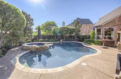 Sold Property   2117 Bellanca Court Flower Mound, Texas 75028 30