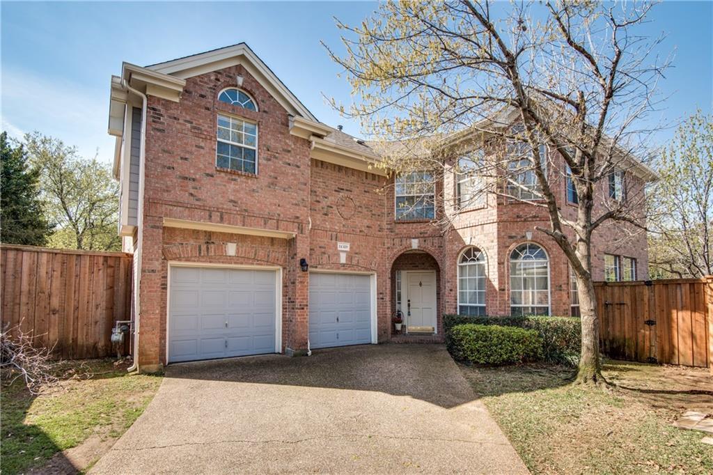 Sold Property | 14589 Longfellow Court Addison, Texas 75001 0
