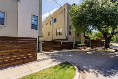 Sold Property | 4614 Cedar Springs Road #C Dallas, Texas 75219 23