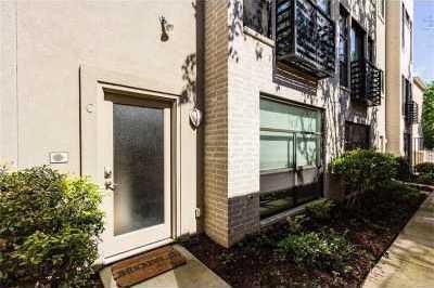 Sold Property | 4614 Cedar Springs Road #C Dallas, Texas 75219 24