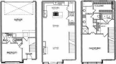 Sold Property | 4614 Cedar Springs Road #C Dallas, Texas 75219 25