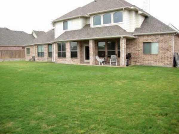 Sold Property   1200 Monticello Drive Prosper, Texas 75078 11