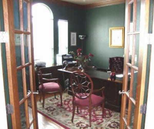 Sold Property   1200 Monticello Drive Prosper, Texas 75078 9