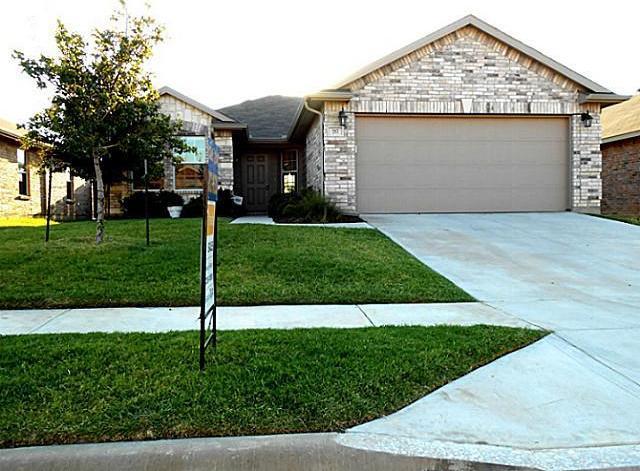 Sold Property | 717 Lark Drive Aubrey, Texas 76227 0