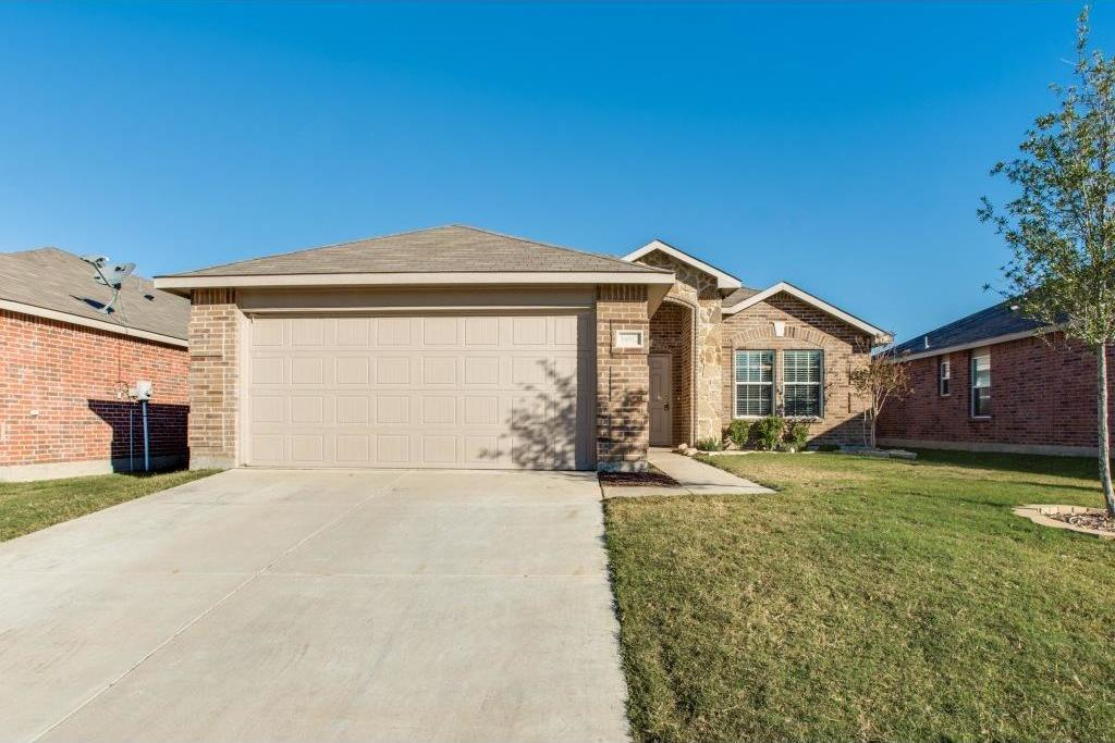 Sold Property | 14812 Hunter Drive Little Elm, Texas 75068 0