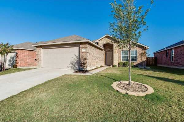 Sold Property | 14812 Hunter Drive Little Elm, Texas 75068 1
