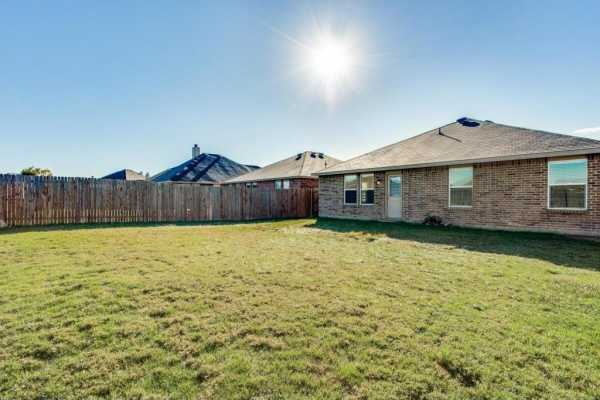Sold Property | 14812 Hunter Drive Little Elm, Texas 75068 21