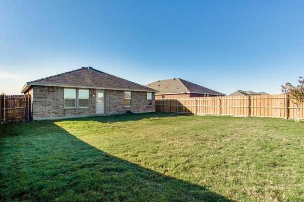 Sold Property | 14812 Hunter Drive Little Elm, Texas 75068 22