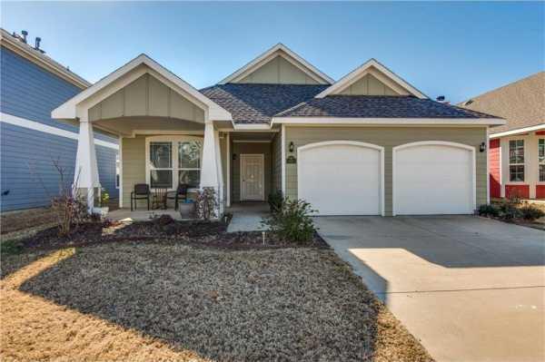 Sold Property | 9028 Greene Drive Aubrey, Texas 76227 1