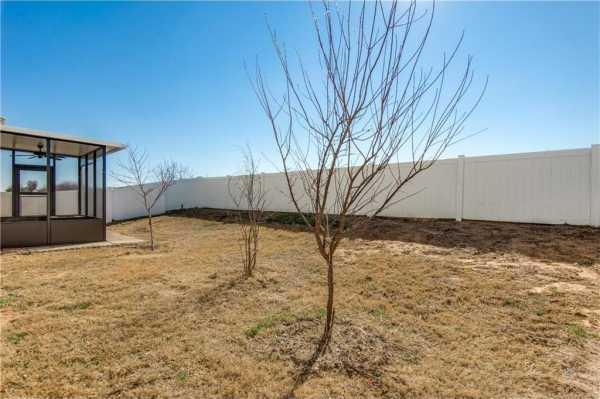 Sold Property | 9028 Greene Drive Aubrey, Texas 76227 27
