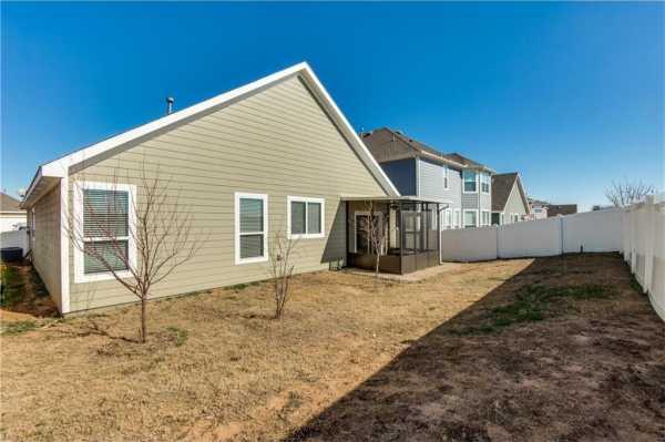 Sold Property | 9028 Greene Drive Aubrey, Texas 76227 29