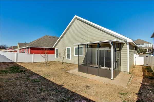 Sold Property | 9028 Greene Drive Aubrey, Texas 76227 30