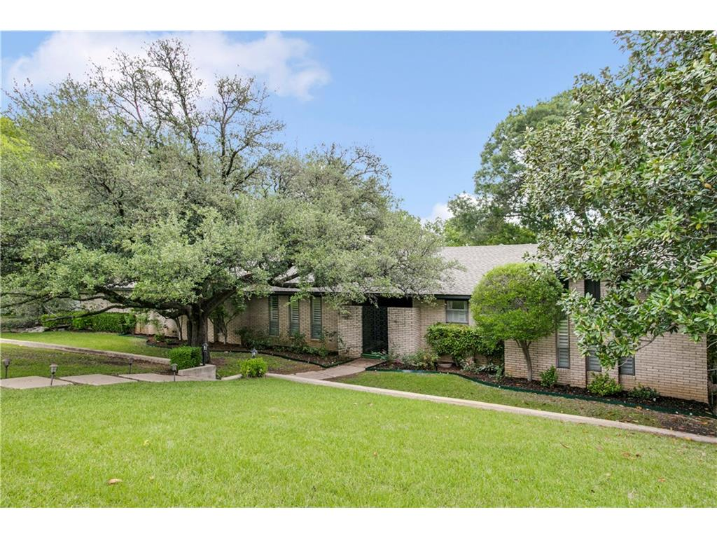 Sold Property | 4213 Hildring Drive Fort Worth, Texas 76109 0