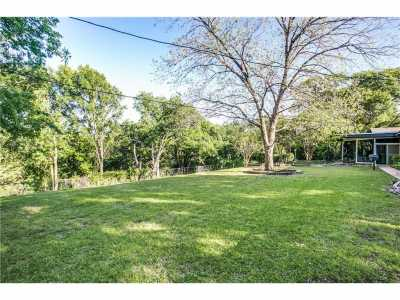 Sold Property | 4213 Hildring Drive Fort Worth, Texas 76109 22
