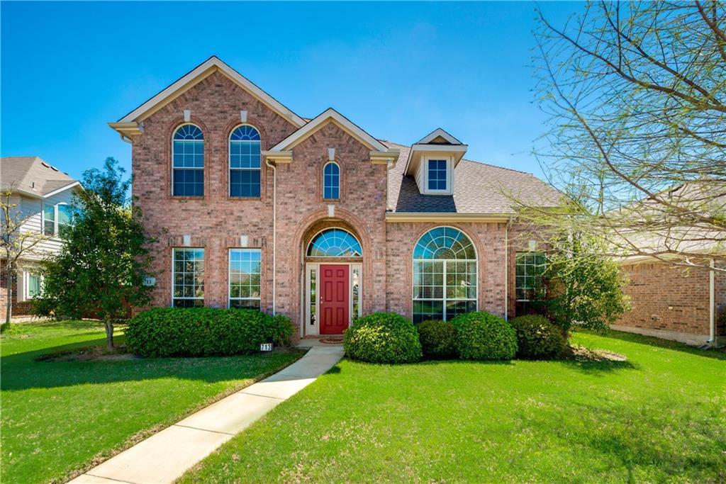 Sold Property | 713 Vallejo Drive Rockwall, Texas 75087 0