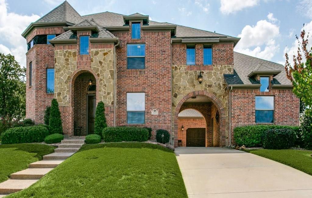 Sold Property | 428 Monarch Hill Court Keller, Texas 76248 0