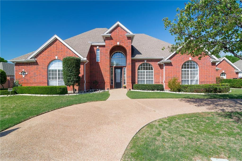 Sold Property   6300 Regiment Place Colleyville, Texas 76034 0