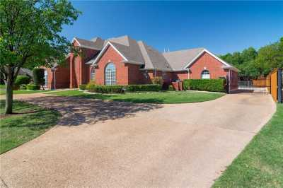 Sold Property   6300 Regiment Place Colleyville, Texas 76034 1