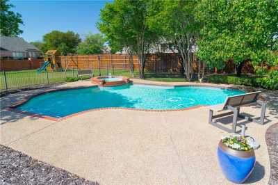 Sold Property   6300 Regiment Place Colleyville, Texas 76034 2