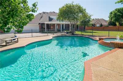 Sold Property   6300 Regiment Place Colleyville, Texas 76034 4