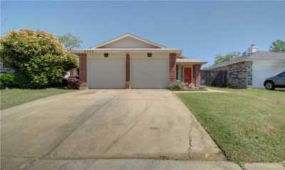 Sold Property | 6722 Silver Sage Drive Fort Worth, Texas 76137 1