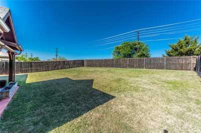 Sold Property | 914 Horizon Ridge Circle Little Elm, Texas 75068 16