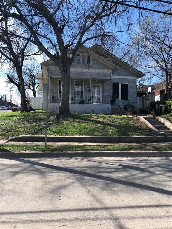 Active   903 N Beckley Avenue Dallas, Texas 75203 0